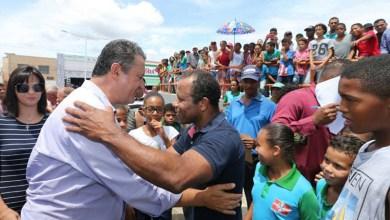 Photo of Chapada: Regularização de terreno ocupado em Iraquara é cobrada a Rui por líder de movimento