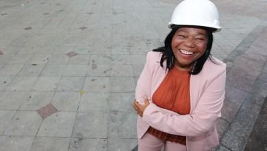 Photo of Primeira mulher mestre de obras da Bahia luta pela inserção do gênero na construção civil