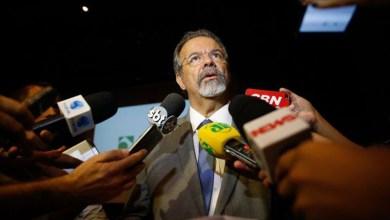 Photo of #Polêmica: Ministro Jungmann corrige informação sobre munição usada no caso Marielle