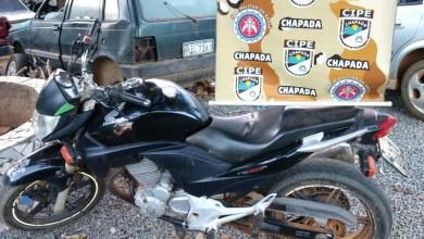 Photo of Chapada: Homem é preso por policiais da Cipe com moto roubada em Iraquara