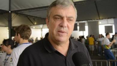 Photo of #Brasil: Ex-deputado do Paraná é encontrado morto em quarto de hotel em Brasília