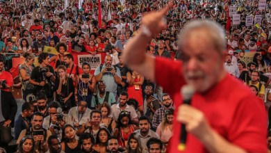 Photo of #Brasil: Por 6 votos a 1, TSE rejeita candidatura do ex-presidente Lula nas eleições de 2018