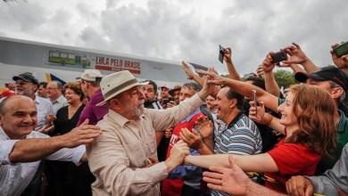 Photo of Supremo emite salvo-conduto para evitar prisão de Lula; ex-presidente espera análise do mérito