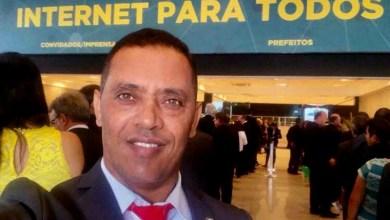 Photo of Chapada: Prefeito do município de Itaetê vai a Brasília em busca de benefícios para a população