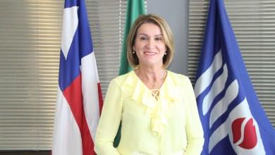 Photo of #Bahia: Promotora Ediene Lousado é escolhida por Rui Costa e segue na chefia do MP