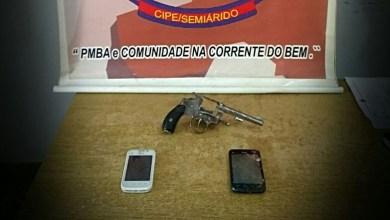 Photo of #Bahia: Procurado por estupros no DF e RN morre em confronto com a PM em São Gabriel