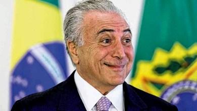 Photo of #Brasil: Raquel Dodge denuncia Temer e mais cinco no Inquérito dos Portos