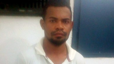 Photo of #Bahia: Polícia prende homem acusado de feminicídio no município de Juazeiro
