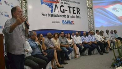 Photo of #Bahia: João Leão lança agenda territorial em Barreiras na presença de autoridades regionais