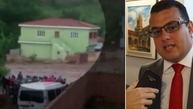 Photo of Chapada: Deputado estadual pede ajuda para o município de Novo Horizonte após as chuvas