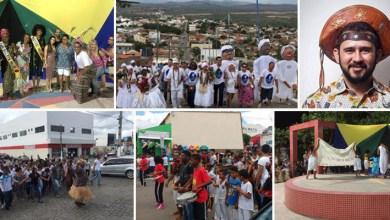 Photo of Chapada: Itaberaba recebe eventos culturais e desportivos na semana que antecede seu aniversário