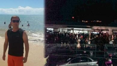 Photo of Chapada: Professor é assassinado em Barra da Estiva e gera comoção na população da cidade