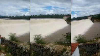 Photo of Chapada: Chuvas renovam paisagem do Rio das Contas e enchem a barragem de Cristalândia; veja vídeo
