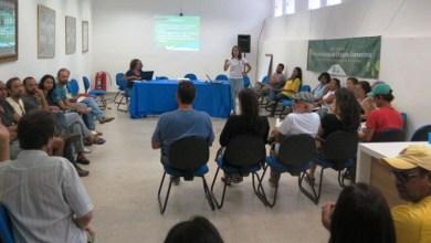 Photo of Chapada: Captação de água dentro do Parque Nacional é tema de debate em reunião do conselho