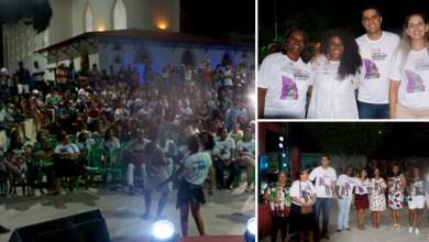 Photo of Chapada: Marcha comemora Dia da Mulher com mais de 1,5 mil participantes em Itaberaba