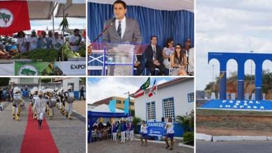 Photo of Chapada: Final de março é agitado em Itaberaba com diversos eventos promovidos pela prefeitura
