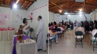 Photo of Chapada: Dia Internacional da Mulher será com ações sociais em Oliveira dos Brejinhos