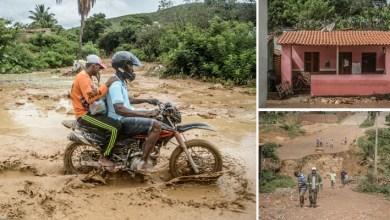 Photo of Chapada: Campanha em Salvador recolhe donativos para famílias afetadas por temporal em Palmeiras