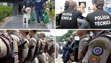 Photo of #Bahia: Relação de unidades que vão receber o 'Prêmio por Desempenho Policial' é publicada