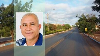 Photo of Chapada: Infarto mata o vice-prefeito de Souto Soares; UPB faz homenagem durante evento