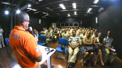 Photo of #Chapada: Detran faz mutirão de exames práticos e capacita policiais no município de Jacobina