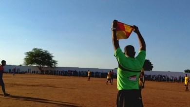 Photo of Copa Chapada Forte tem rodada com muitos gols; líder e lanterna se mantêm nas posições