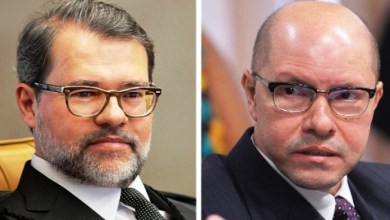 Photo of Ministro do STF revoga inelegibilidade de Demóstenes Torres e ex-senador pode concorrer a pleito