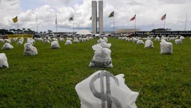 Photo of #Brasil: Maioria do Supremo vota contra doação oculta para campanha eleitoral