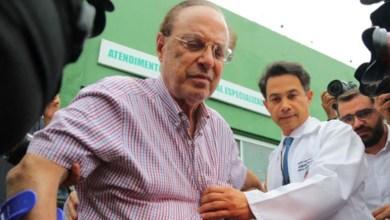 Photo of #Brasil: Deputado Paulo Maluf é internado às pressas em hospital particular de Brasília