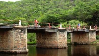 Photo of Chapada: Obras da ponte e melhorias em estrada do Vale do Capão vão beneficiar moradores e turistas em Palmeiras