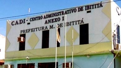 Photo of #Bahia: Justiça determina demissão de servidores sem concurso público no município de Ibititá