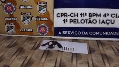 Photo of Iaçu: Polícia investiga quadrilha que divulgou vídeo com armas; um morre em confronto