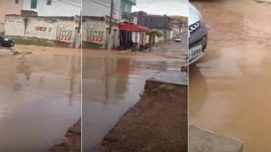 Photo of Chapada: Moradores de localidade em Seabra continuam reclamando da falta de infraestrutura