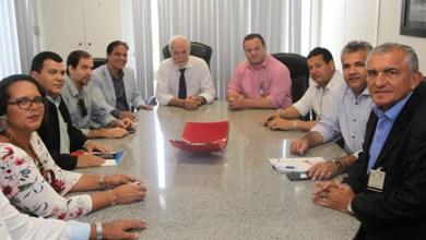 Photo of Pleno do TCM tem maioria favorável à retirada dos programas federais do índice de pessoal