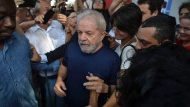 Photo of #Vídeo: Lula faz gravação antes de ser preso e afirma que Moro tem 'mente doentia'