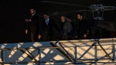 Photo of #Brasil: Ex-presidente Lula chega à Polícia Federal em Curitiba para começar a cumprir pena