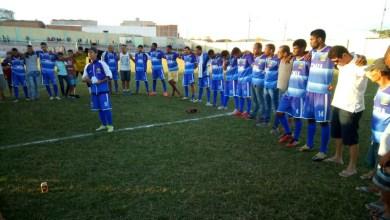 Photo of #Esportes: Barra da Estiva passa para semifinal da Copa Chapada Forte após disputa de pênaltis
