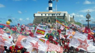 Photo of #Salvador: Ato da CUT no Dia do Trabalho pode ter shows de Saulo, BaianaSystem e Edson Gomes