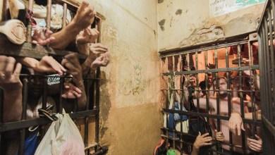 Photo of #Brasil: Mutirão carcerário deve colocar liberdade ao menos 50 mil presos até setembro