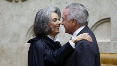 Photo of #Brasil: Cármen Lúcia assume a Presidência da República no lugar de Temer temporariamente