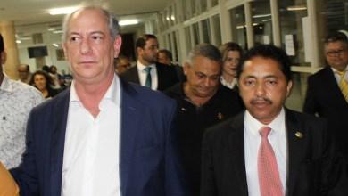 Photo of #Bahia: Ciro Gomes deve receber título de cidadão baiano das mãos de Roberto Carlos no dia 20 abril