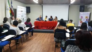 Photo of #Bahia: Professores fazem formação para atender estudantes em domicílio e em hospitais