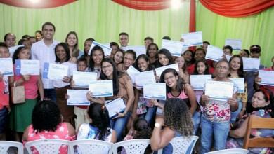 Photo of Itaberaba: Cerimônia de encerramento de turmas de curso profissionalizante será nesta terça