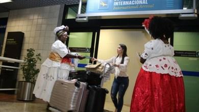 Photo of Bahia impulsiona turismo internacional com nova rota Miami-Salvador