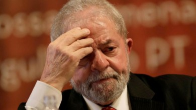 Photo of #Brasil: Relator da Lava Jato em segunda instância determina que Lula continue preso
