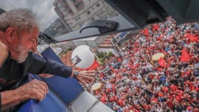 Photo of #Brasil: Ex-presidente Lula deve se apresentar à PF neste sábado após negociação