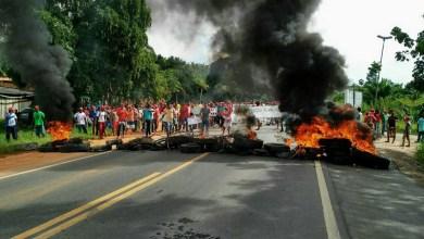 Photo of #Bahia: MST bloqueia trechos de rodovias em protesto contra a prisão do ex-presidente Lula