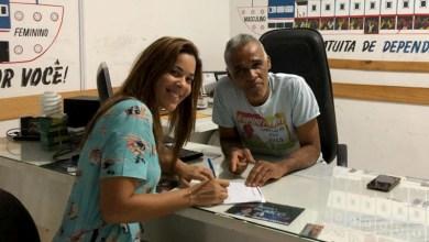 Photo of #Bahia: Ex-presidente da UPB Maria Quitéria decide concorrer a deputada federal pelo Avante