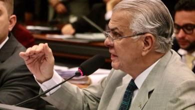 Photo of Deputado federal José Carlos Araújo lembra 2 anos da cassação de Eduardo Cunha