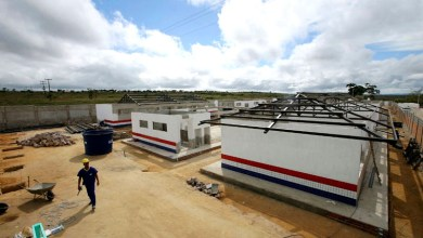 Photo of Chapada: Governo investe R$ 3,4 milhões na construção de novo colégio estadual em Lajedinho